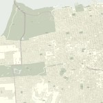 OpenStreetMap, GeoServer, AWS, OpenLayers, SLD, PostGIS, Imposm3 Custom Mapping File
