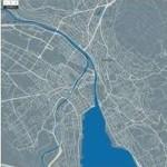 OpenStreetMap Data, CartoCSS